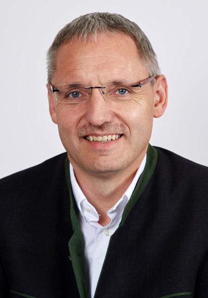 Andreas Linke, Landesgeschäftsführer