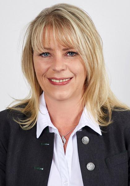 Manuela Rozin, Fachexpertin